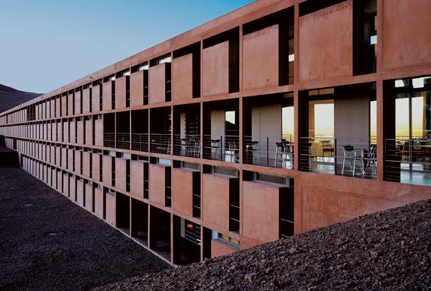 COLORED CONCRETE WORKS® – Unique Architecture with Colered Concrete