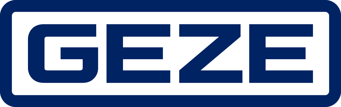 Main Partner GEZE