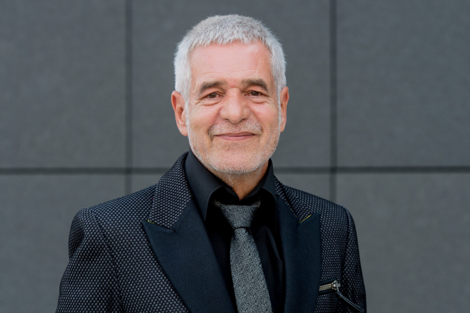 Prof. Ralf Niebergall re-elected as Vice President of the Federal Chamber of Architects